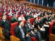 Tin tức trong ngày - Hôm nay, Đại hội Đảng XII chính thức khai mạc