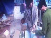 Thị trường - Tiêu dùng - Kinh hoàng sản xuất dấm gạo bằng acid với nước lã