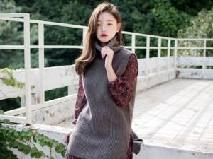 Thời trang - Những điều bạn có thể làm với một chiếc áo len