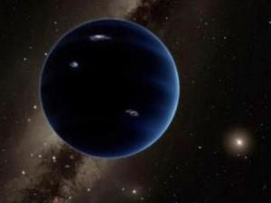 """Thế giới - Phát hiện dấu vết hành tinh """"khủng"""" trong hệ mặt trời"""