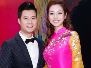 Thời trang - Jennifer Phạm vui vẻ hội ngộ chồng cũ Quang Dũng