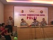 Video An ninh - Cảnh sát công bố những bí ẩn về vụ khủng bố Jakarta