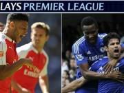Bóng đá - Arsenal gặp Chelsea ở Emirates: Thời thế xoay vần