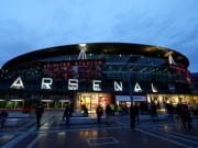 """Bóng đá - """"Hái tiền"""" từ sân nhà: Arsenal qua mặt Real, Barca"""