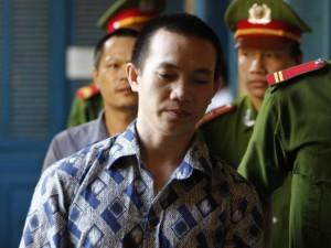 An ninh Xã hội - Đi xuất khẩu lao động về, vợ đòi li dị nên ra tay sát hại