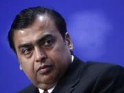 """Tài chính - Bất động sản - Tỷ phú Ấn Độ """"tiền đầy túi"""" dù giá dầu giảm"""
