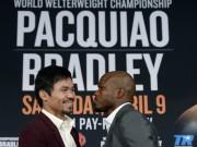 Thể thao - Vì nghĩa vụ quốc gia, Pacquiao chọn sớm giải nghệ