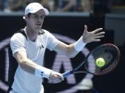 Thể thao - Hot shot: Murray hóa giải cú tweener tuyệt đẹp