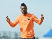 """Bóng đá - Tin chuyển nhượng 21/1: Liverpool chi """"khủng"""" cho Teixeira"""