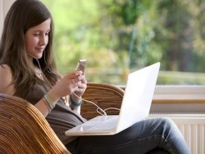 Công nghệ thông tin - Hơn 4 tỉ người chưa được tiếp cận với internet