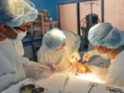Sức khỏe đời sống - Viện phí sắp tăng cao