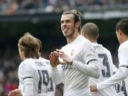 """Bóng đá Tây Ban Nha - Muốn mua Gareth Bale, MU phải qua """"cửa"""" Tottenham"""
