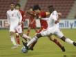 Chi tiết U23 Việt Nam - U23 UAE: Tiếc nuối (KT)