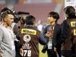 U23 Việt Nam thua ngược, HLV Miura đổ thừa do học trò