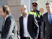 Bóng đá - Trốn thuế, SAO Barca chính thức bị phạt tù 1 năm
