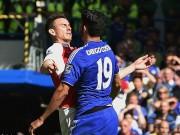 Bóng đá - Ngoại hạng Anh trước vòng 23: Bại binh phục hận
