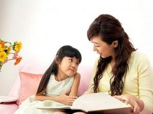 Bạn trẻ - Cuộc sống - Kỹ năng thương lượng với trẻ dành cho bậc cha mẹ
