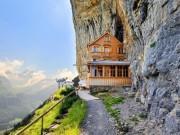 Du lịch - Muôn kiểu khách sạn độc và lạ trên thế giới