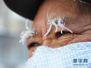 Rét kỉ lục 30 năm, 90% Trung Quốc chìm sâu dưới 0 độ
