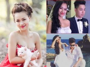 Tình yêu - Giới tính - DJ Tít bí mật tổ chức đám cưới ở Điện Biên