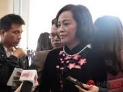 Tin tức Việt Nam - Ý kiến đại biểu về nhân sự Đại hội Đảng XI
