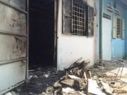 An ninh Xã hội - Vụ đôi nam nữ bỏng nặng ở nhà trọ: Cô gái đốt người yêu