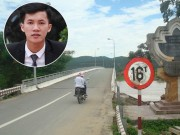 Tin tức trong ngày - Nam sinh viên mất tích bí ẩn trên cầu
