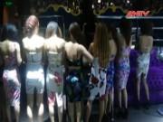 Video An ninh - Clip quán bar cho gái nhảy múa khiêu dâm, kích dục