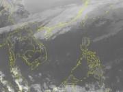 Tin tức trong ngày - Ngày 23/1: HN thấp nhất 9 độ C, Bắc Bộ có nơi dưới 3 độ C