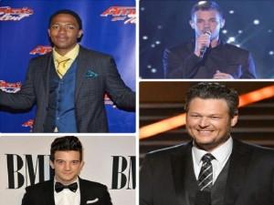 Ca nhạc - MTV - Mỹ nam 'nhiều như nấm' trên show truyền hình thực tế Mỹ