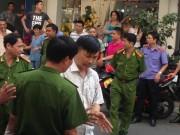 Tin tức trong ngày - Bắt được băng cướp dàn cảnh đụng xe, kéo lê giám đốc