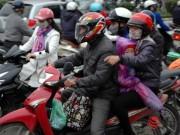 Tin tức trong ngày - Hà Nội: Rét dưới 10 độ, học sinh sẽ được nghỉ học
