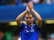 Tin chuyển nhượng - Tin chuyển nhượng 22/1: Ivanovic tiếp tục gắn bó Chelsea