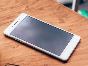 Điện thoại - Đánh giá Oppo F1: Camera tốt, giá tầm trung