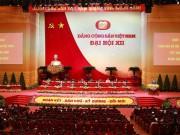 Tin tức trong ngày - Chiều 23/1, Đại hội bắt đầu xem xét công tác nhân sự