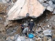 Tin tức trong ngày - Nạn nhân thứ 6 tử vong trong vụ sập mỏ đá ở Thanh Hóa