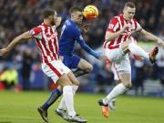 Bóng đá - Leicester - Stoke: Sự trở lại của Vardy