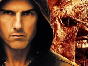 Tom Cruise úp mở về vai diễn trong 'Xác ướp Ai Cập'