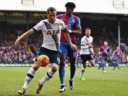 Bóng đá - Crystal Palace - Tottenham: Hiệp 2 bùng nổ
