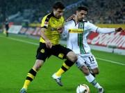 Bóng đá - Gladbach - Dortmund: Nhàn hơn dự tính