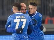 Bóng đá - Empoli – Milan: Nỗ lực đáng khen