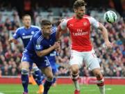 """Bóng đá - Arsenal – Chelsea: Dựng """"xe bus"""" kiểu Hiddink"""