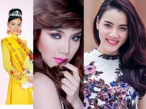 Hành trình 10 năm biến đổi nhan sắc của Trang Nhung