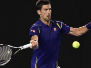 Thể thao - Djokovic – Simon: Siêu kịch tính (V4 Australian Open)