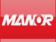 Thể thao - F1: Manor - nhân tố bí ẩn của mùa giải 2016