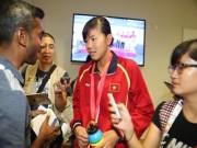 Thể thao - Tin thể thao HOT 24/1: Ánh Viên được 20 đại học Mỹ đón mời