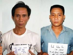 An ninh Xã hội - Nghi phạm đâm chết 2 người sau va chạm giao thông bị bắt