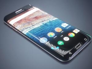 Dế sắp ra lò - Rò rỉ kích cỡ Samsung Galaxy S7 và S7 Edge