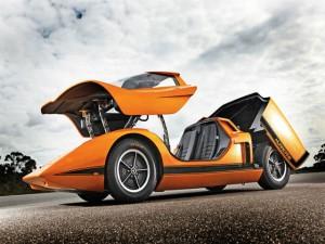 Ô tô - Xe máy - Đột nhập những mẫu xe lạ nhất bạn chưa bao giờ lái (P1)