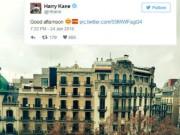 Bóng đá - Tin HOT tối 24/1: Harry Kane bất ngờ đến Barcelona